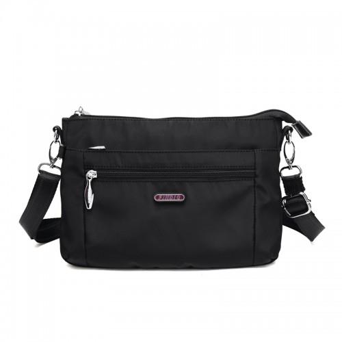 Should bag black